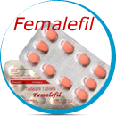 Femalefil - Cialis for women